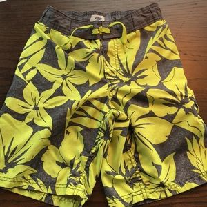 eccb843b28 mick mack Swim | 2 Ming Shorts For Boys | Poshmark